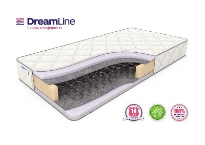 матрас DreamLine Eco Foam Bonnel