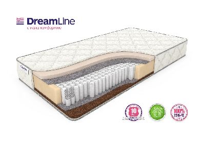 матрас Dreamline MEMORY DREAM S1000