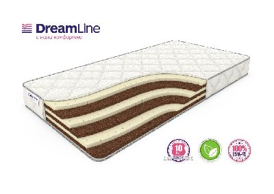 матрас Dreamline MIX