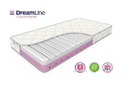 матрас Dreamline DreamRoll Contour Mix