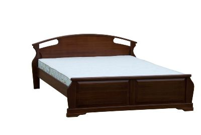 кровать Афродита 1 (Бук)