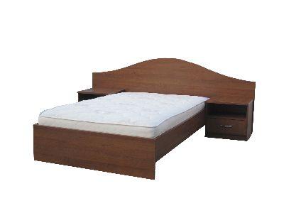 кровать Артемида (ЛДСП)