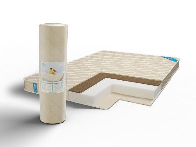 Матрас Cocos Eco Roll Slim