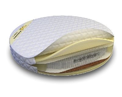 матрас Luntek Comfort mix Round-625