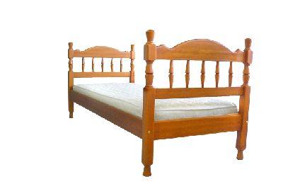 кровать Юниор-1 (Бук) детская