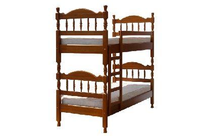кровать Юниор-2 (Бук) детская