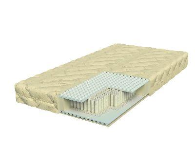 матрас Komfort Massage S1000