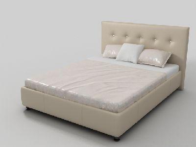 кровать Askona Miledy