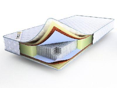 матрас Lonax ППУ-Cocos S1000