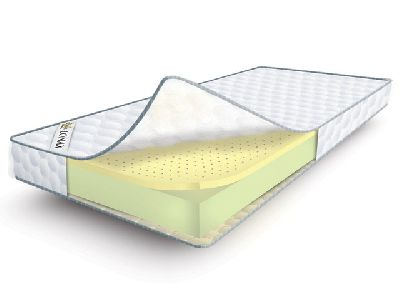 матрас Lonax Roll Comfort 3