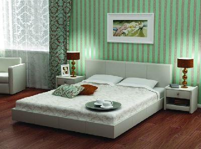 кровать Askona Pronto