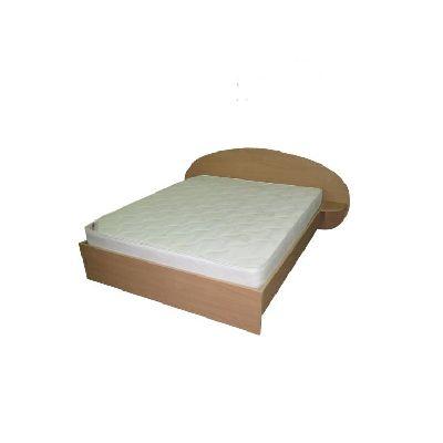 Кровать Центавр (ЛДСП)