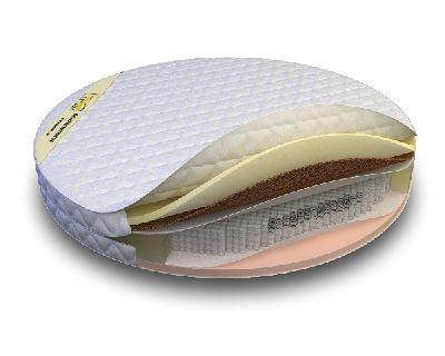 матрас Luntek Ultra comfort mix Round-625