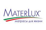 наматрасники Materlux